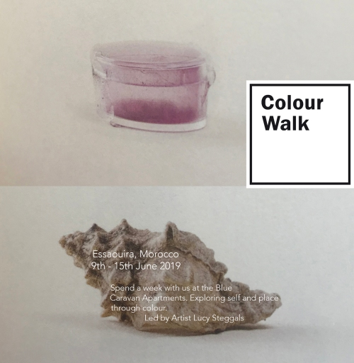 Colour Walk 2019